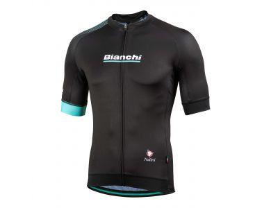 Bianchi Reparto Corse - Short Sleeve Jersey - black