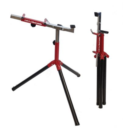 VELOMANN - RACE WORKING STATION F FOLDABLE WORK STAND