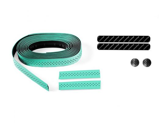 Bianchi Handlebar Tape Drops - CK16 glossy