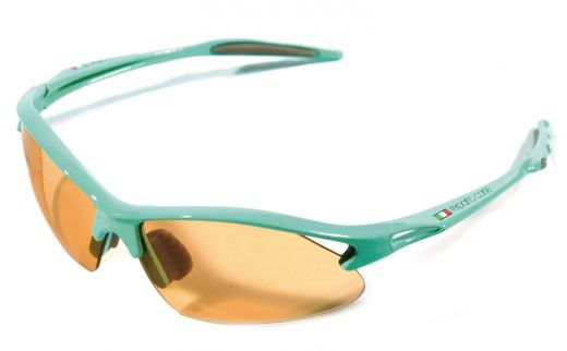 Bianchi AQUILA 2 - Sunglasses celeste