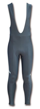 Bianchi Classic - Winter Tights black