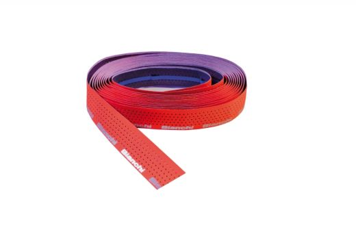 Bianchi Handlebar Tape Eolo Soft by Fi'zi:k - red