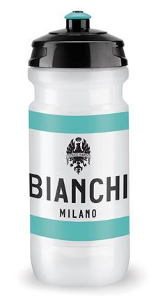 Bianchi Milano Bottle 600ml white