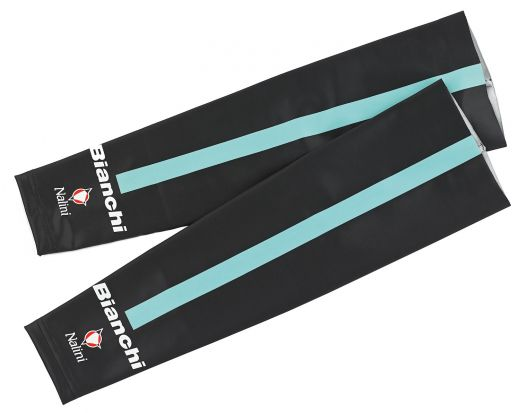 Bianchi Reparto Corse - Arm Warmers - black