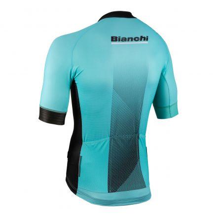 Bianchi  Reparto Corse - Maglia m/c - celeste 2019