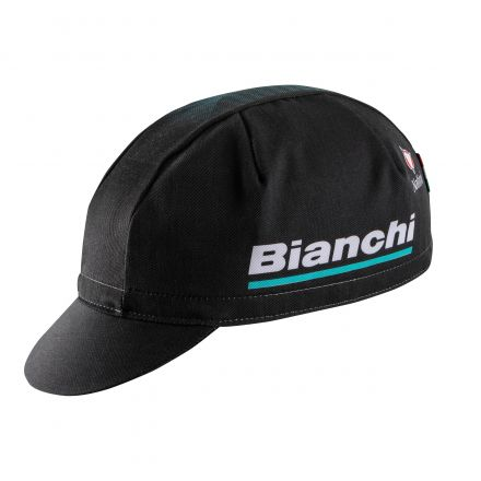 Bianchi Reparto Corse - Racing Hat - black