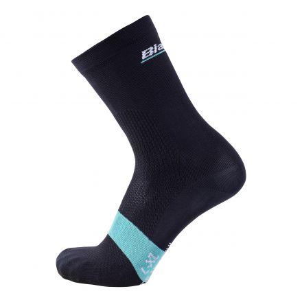 Bianchi Reparto Corse - Socken - schwarz