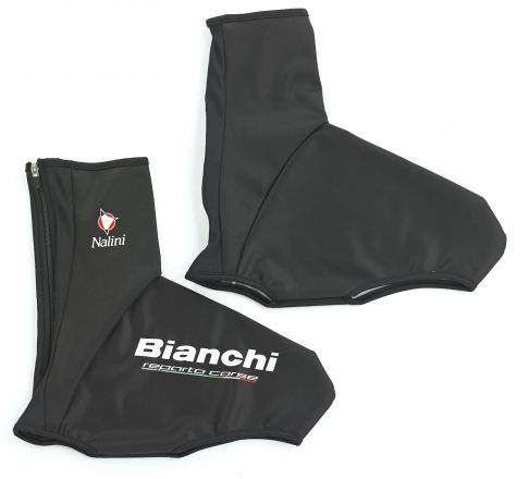 Bianchi Reparto Corse - Shoe Covers - black