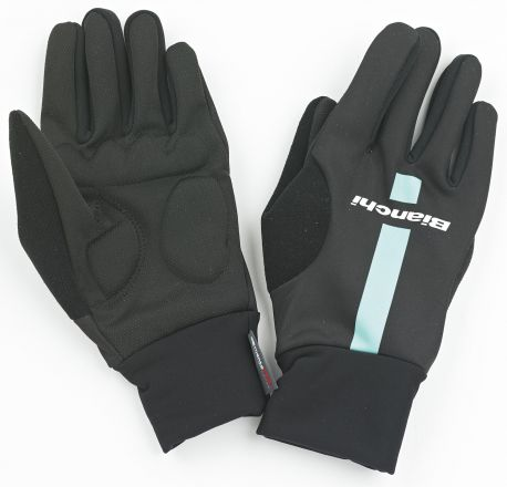 Bianchi Reparto Corse - Winter Gloves - black