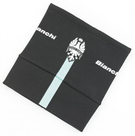 Bianchi Reparto Corse - Winter Hat - black