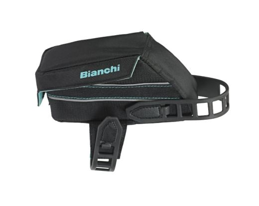 Bianchi Frame Bag S - Bento Box single