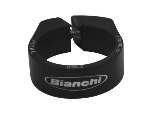 Collarino Reggisella x Methanol XS SCL X-Carbon system 38,35mm c/l Bianchi