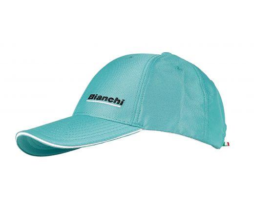 Cappellino Baseball Bianco