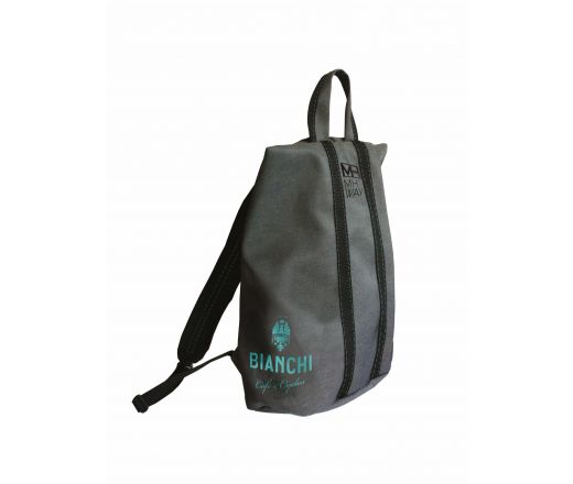 Bianchi Cafe & Cycles - Freetime Backpack anthracite