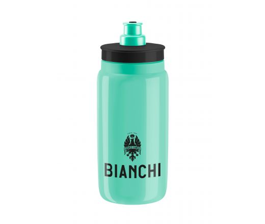 Borraccia Bianchi by Elite FLY 550ml   Celeste CK16