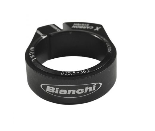Bianchi Seatpost Clamp - Methanol FS X-Carbon System diam. 36mm